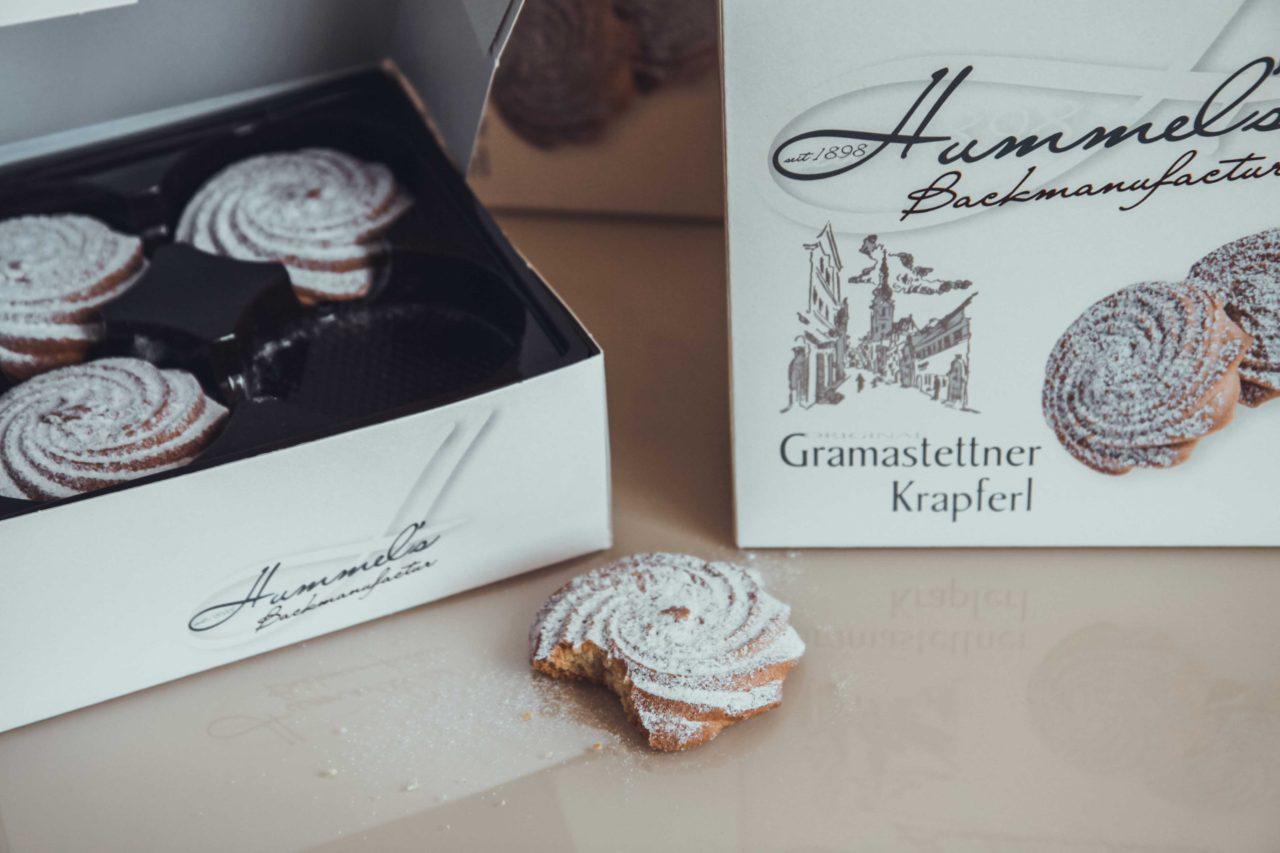Gramastettner Krapferl