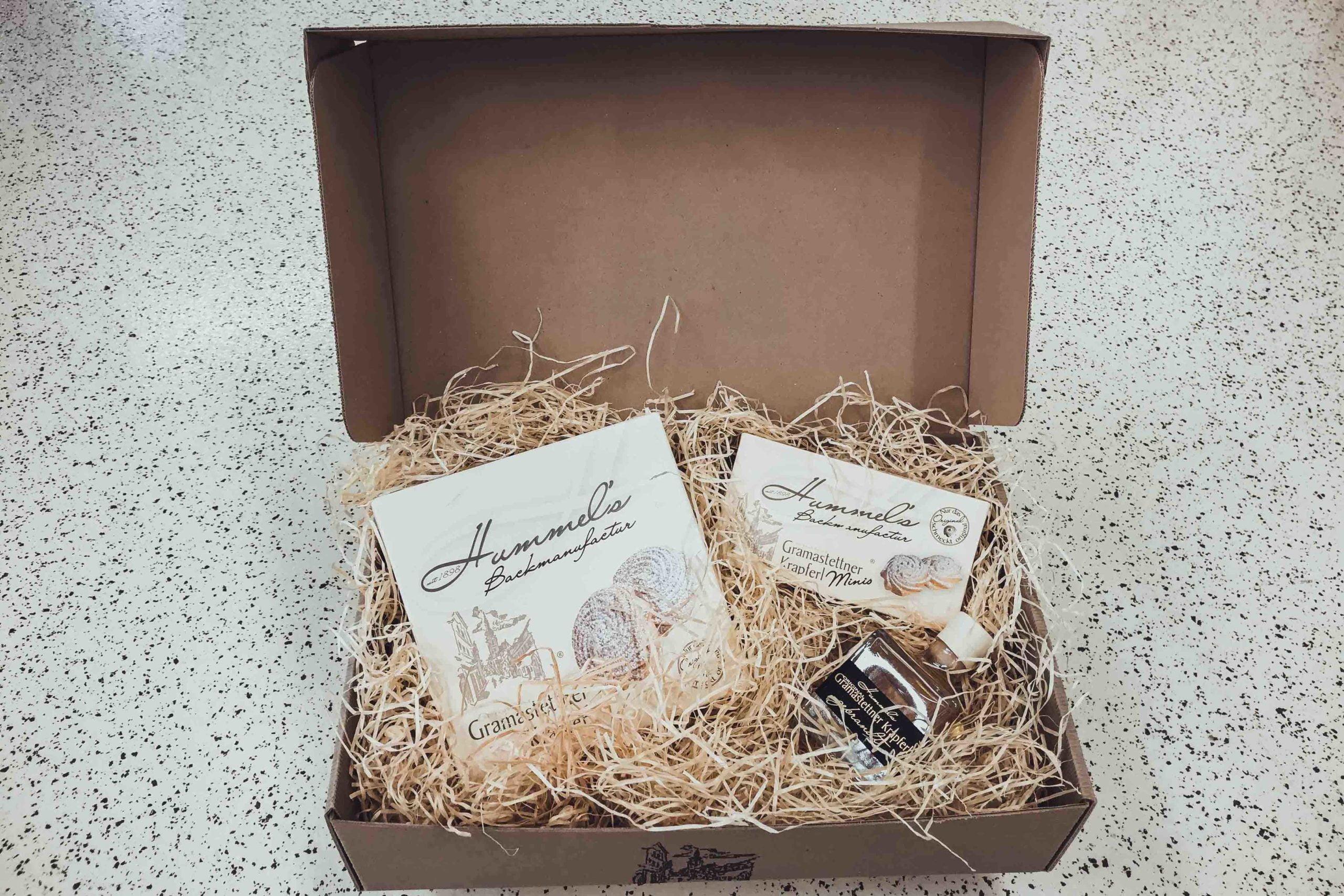 Hummels Geschenkbox
