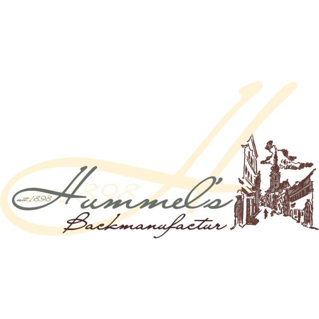 Hummel's Logo